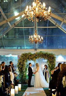 J vineyards wedding
